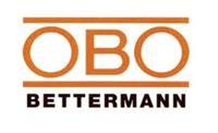 obobettermann OBO Bettermann 5302182 Staaldraadklem 8 mm Staal 10 stuk(s)