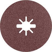 Bosch Accessories 2608621796 Fiberschijf Ø 115 mm Korrelgrootte 80 25 stuk(s)