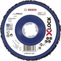 boschaccessories Bosch Accessories 2608621833 Polijstschijf Ø 125 mm 1 stuk(s)