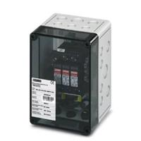 phoenixcontact Phoenix Contact 2404298 SOL-SC-1ST-0-DC-1MPPT-1001 Stringbox