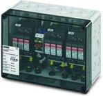 phoenixcontact Phoenix Contact 2403336 SOL-SC-1ST-0-DC-3MPPT-2001 Stringbox