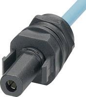 phoenixcontact Phoenix Contact PV-FT-CF-C-2,5-130-BU PV-connector SUNCLIX Zwart, Blauw Inhoud: 1 stuk(s)