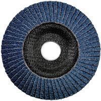 metabo 623154000  lamellenschuurschijf 125 mm P 120, SP-ZK 10 stuk(s)