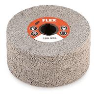 Flex Fijnslijprol Korrel 60 100x50 - 250525