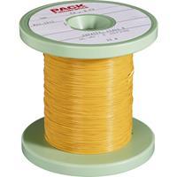 packlitzwire Pack Litz Wire Koperdraad gelakt Buitendiameter (incl. isolatielak)=0.80 mm Buitendiameter (excl. isolatielak): 0.60 mm 50 m