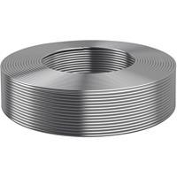 Kabeltronik Koperdraad Buitendiameter (excl. isolatielak): 0.50 mm 565 m 1 kg