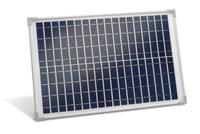 SolarTrend Zonnepaneel, 20 W, 5 m kabel