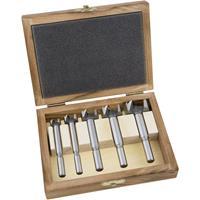 alpen 0023900005100 Forstnerboorset 15 mm, 20 mm, 25 mm, 30 mm, 35 mm 1 stuk(s)