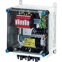 hensel 4012591114062 Mi PV 1242 Stringbox