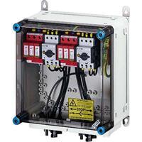 hensel 4012591114642 Mi PV 2222 Stringbox