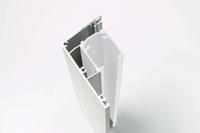 argenta Proslide Afdekkap - t.b.v. Wandmontage - 3 meter - Aluminium