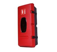 ARBOwinkel.nl Opbergbox brandblusser - Opbergbox
