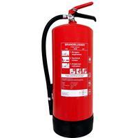 Ecofex Schuimblusser 9 Liter vetbrand