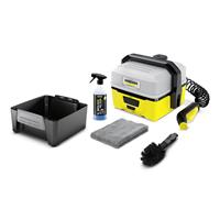 karcher OC 3 + Bike Mobile outdoor cleaner - lage druk