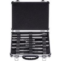 Bosch Accessories 2608578765 11tlg. Mischbohrer-Set SDS plus 11-delig Hamerboorset
