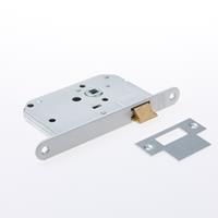 Nemef Loopslot type 1255/2-50 DIN rechts
