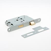 Nemef v/b slot 8 x 63mm type 1264/4-50 DIN rechts
