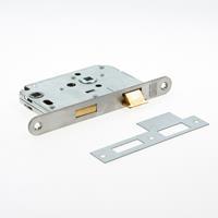 Nemef v/b slot 8 x 63mm type 1264/17-50 DIN rechts
