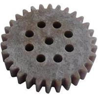 Hout, Kunststof Modelcraft Soort module: 1.0 Aantal tanden: 30 1 stuks