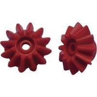 Modelcraft Conische tandwielen module 1 boring 2,9 mm