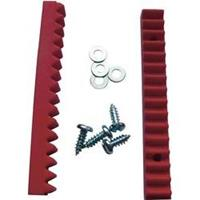 Modelcraft Set tandheugels module 1
