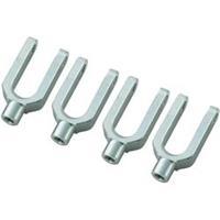 Reely 112181 Aluminium schokdempervorken