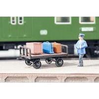 NOCH 14311 H0 Laser-Cut minis bagagewagen