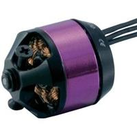 Hacker (97100009) Brushless motor A10-9L omw./min. per volt 1700 turns 9