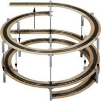 NOCH 0053101 H0 Laggies klimspiraal opbouwcirkel bouwpakket Schaal H0