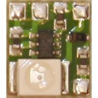 TAMS Elektronik 53-00110-02 Verlichting voor de machinistencabine FB-11 geel