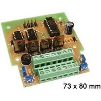 TAMS Elektronik 51-01056-01 Kit Multi-Timer