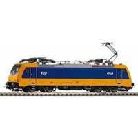 Piko H0 59862 H0 elektrische locomotief E 186 019 van de NS Wisselstroom (AC), digitaal