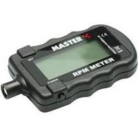 Master (C5143) Toerenteller (RPM METER)