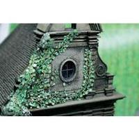 MBZ 80117 H0 wilde wingerd Kleur:Groen