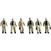 NOCH 15042 H0 figuren mijnwerkers