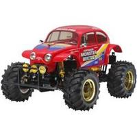 Tamiya Monster Beetle Brushed 1:10 RC auto Elektro Monstertruck 2WD Bouwpakket