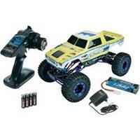 Carson Modellsport X-Crawlee XL 4WD Brushed 1:10 RC auto Elektro Crawler 4WD 100% RTR 2,4 GHz