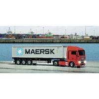 Tamiya 40-ft containeroplegger Maersk 1:14