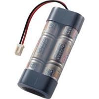NiMH accupack 7.2 V 1300 mAh Conrad energy Stick Micro-car-bus