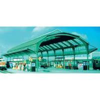 Kibri 9565 H0 stationsoverkapping Bonn