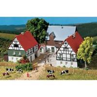 Auhagen 12257 H0/TT boerderij