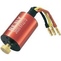 Reely Brushless motor 7.2 - 14.8 V/DC onbelast toerental 23148 (bij 7.2 V) omw/min Turns 11