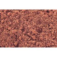 Elita 50252 Roestrode poederverf, 30 ml Roest-rood 30 ml