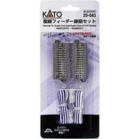N Kato Unitrack 7078023 62 mm