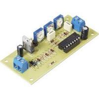 Modelcraft Geluidsmodule 6 V tot 12 V