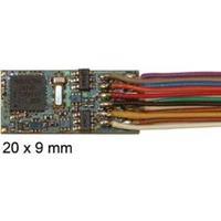 TAMS Elektronik 41-03313-01 Decoder LD-G-31 met PluX12 plug