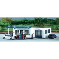 Piko H0 61827 H0 benzinestation ARAL