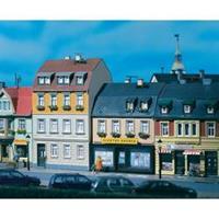 Auhagen 12272 H0/TT 2 woonhuizen