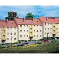 Auhagen H0 klassiek flatgebouw