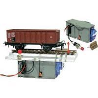 MBZ 73003 H0 ontkoppelaar voor rails (bouwpakket) Schaal H0